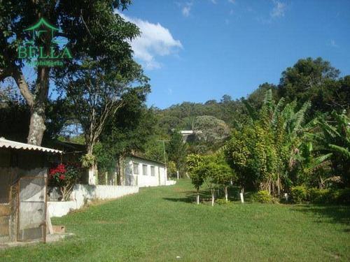 Terreno Com Casa E Playground - Te0074