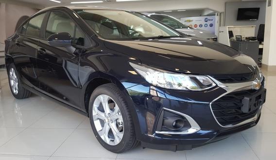 Chevrolet Nuevo Cruze Lt 1.4 Turbo Linea 2020 Md