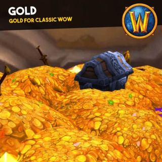 650 Gold / Oro Wow Classic Faerlina Horda