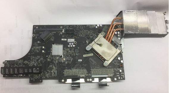 Placa Lógica Apple iMac I7 27 2011 A1213 100% Funcionando
