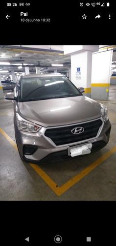 Hyundai Creta 1.6 Smart