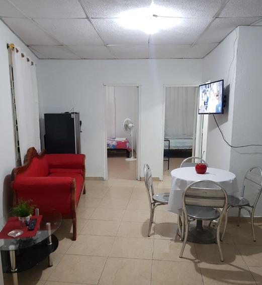 Apartamento En Cartagena Por Dias Super Economico