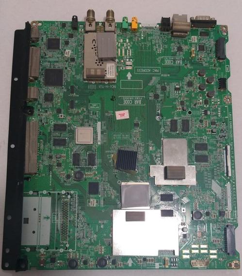 Placa Principal Tv Lg 49ub8550 - Eax66104206(1.0)