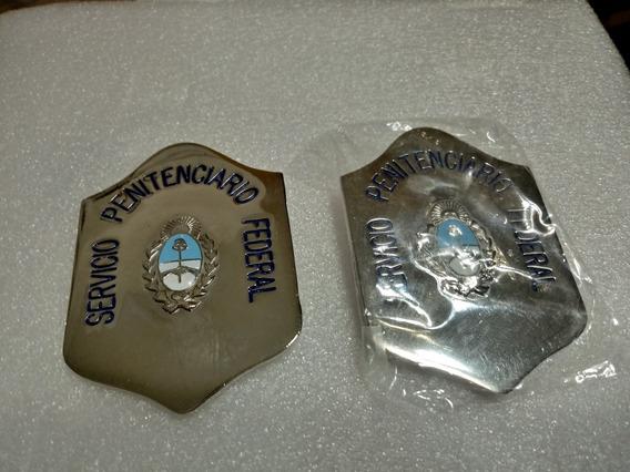 Emblema Placa Spf