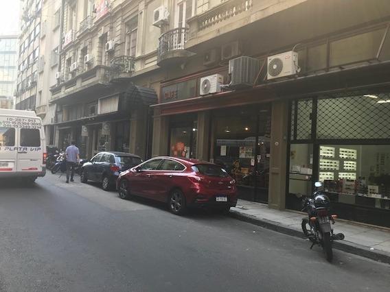 Centro/ 8 Locales En Venta ( En Block) Frente Al Hotel Inter