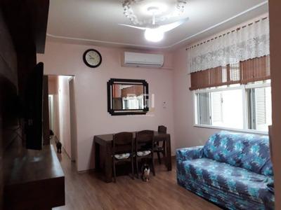 Apartamento Em São Geraldo Com 3 Dormitórios - Bt8828
