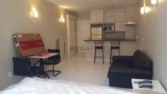 05095 - Flat 1 Dorm, Perdizes - São Paulo/sp - 5095