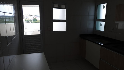 Imagem 1 de 14 de Apartamento - Ap00042 - 69020688