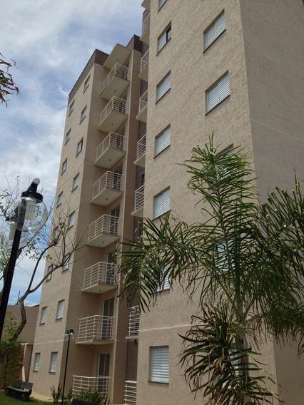 Apartamento Com Elevador Ed. Colinas São Lourenzo Ap-058