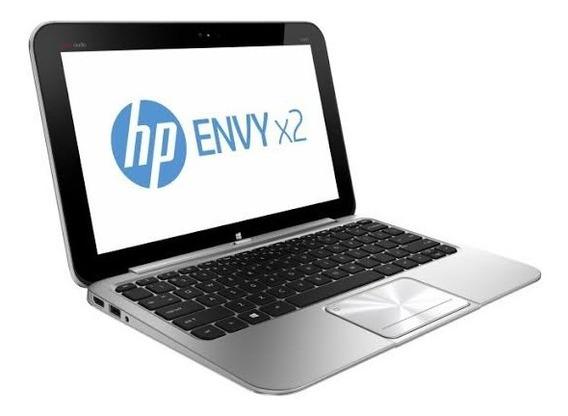 Notebook Hp Envy X2 Vira Tablet