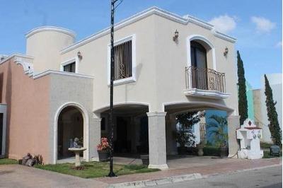 Casa En Venta, Chuburna De Hidalgo