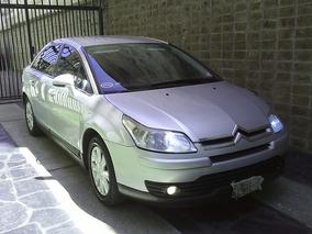 Citroën C4 Sx 2.0l 16v Exelente Estado, Verlo Es Comprarlo