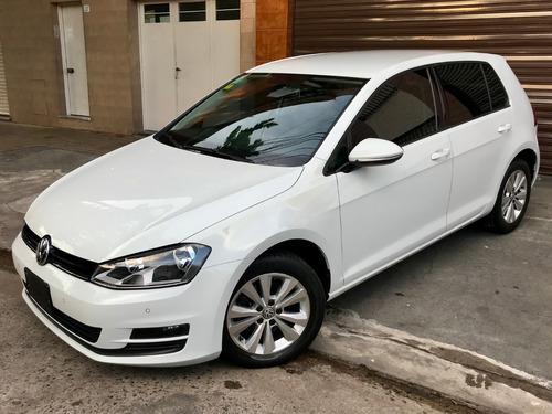 Volkswagen Golf 1.4 Comfortline Tsi Dsg Highline Trendline