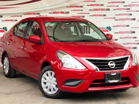 Nissan Versa 1.6 Sense Automático 2015 Eléctrico, Aire