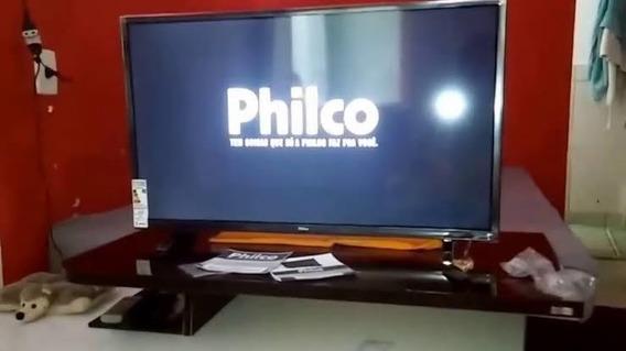 Tv Philco 32 Plg Com Conversor Digital Integrado