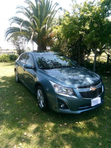 Chevrolet Cruze 1.8 Ltz At 141cv 2015
