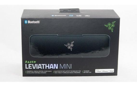 Caixa De Som Razer Leviathan Mini Bluetooth