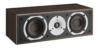 Dali Spektor Vokal Center Speaker En Walnut Single