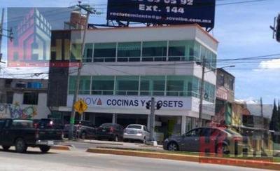 Alfredo Del Mazo, Oficina, Renta, Ecatepec, Edo Mex.