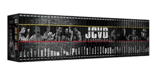 Coleccion Completa Jean Claude Van Damme Dvd 49 Peliculas