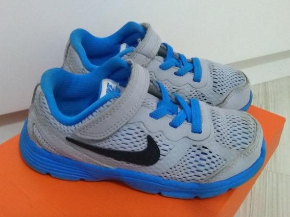 Tênis Nike Downshifter 6 Tam 24