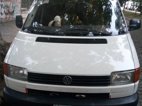 Volkswagen Transporter 1.9 I