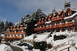 Bariloche Departamento Club Hotel Catedral Sem 28/7-4/8