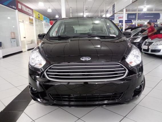 Ford Ka 1.5 Se Flex 4p