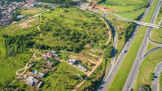 Barracão À Venda, 13800 M² Por R$ 15.000.000,00 - Aparecidinha - Sorocaba/sp - Ba0192