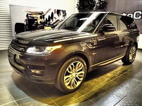 Land Range Rover Sport 2015