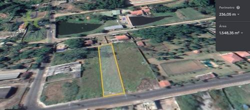 Imagem 1 de 3 de Área À Venda, 1541 M² Por R$ 850.000,00 - Jardim Casa Branca - Suzano/sp - Ar0006