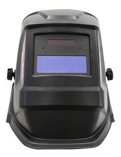 Máscara De Proteção Facial P/solda V8 Brasil, Automática Sr1