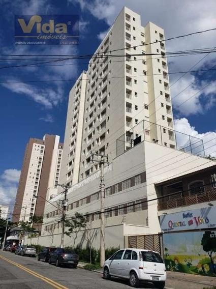Apartamento Para Locação Em Km 18 - Osasco - 41184