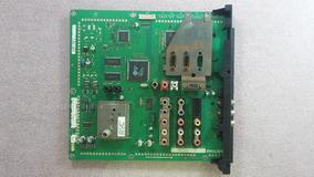 Placa Principal Philips 42pfl3403 313912363421 V5 Wk749.2