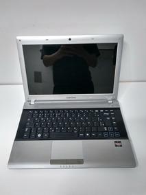 Notebook Samsung Amd Dual Core Hd500gb Memoria 4gb Hdmi