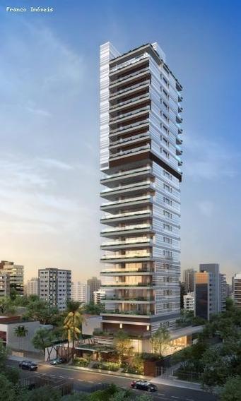 Apartamento Para Venda Em São Paulo, Jardins, 4 Suítes, 6 Banheiros, 4 Vagas - Faccescid_2-837607