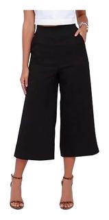 Pantalon Elegante Para Dama A Cuadros Mercadolibre Com Co