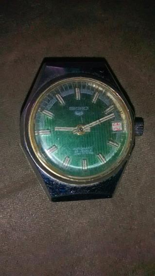 Relógio Seiko Feminino Pra Reparos