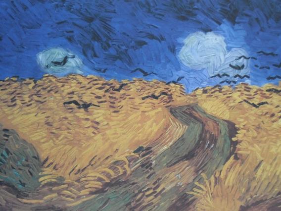 Laminas Vincent Van Gogh