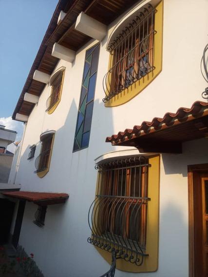 Se Vende Casa 572m2 5h+s/6b+s/6p Vista Alegre