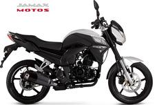 Motomel Sirius 250 - 0km Jamax Motos
