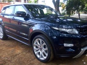 Land Rover Evoque Dynamic - Baixa Km, Igual Nova!!!