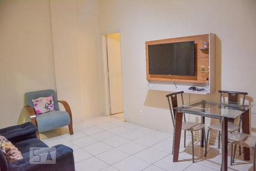 Apartamento À Venda - Centro, 2 Quartos,  55 - S893131754