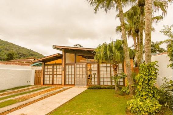 Casa À Venda No Condomínio Albamar - Guarujá/sp - Ca2778