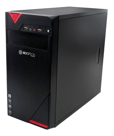Pc Cpu Gamer Core I7 3.8ghz 8gb Ssd 120gb Fonte 500wts
