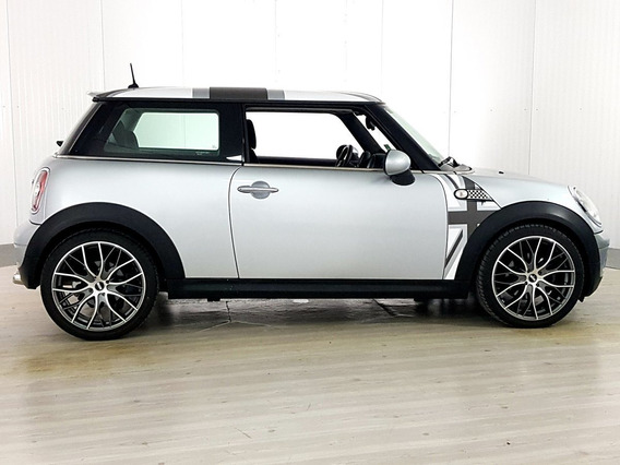 Mini Cooper 1.6 16v Gasolina 2p Manual 2009/2010