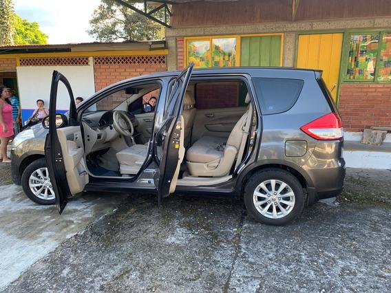 Suzuki Ertiga Gl Automatica 1.4 2015