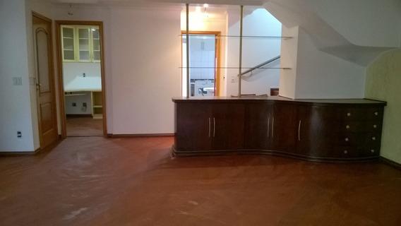 Belo Sobrado 4 Dorms C/ Armários,sala P/3 Ambientes.cod 4653
