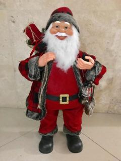 Santa Claus 80 Cm Envío Gratis
