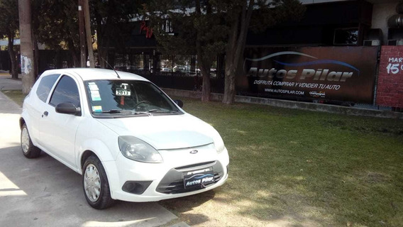 Ford Ka 1.0 Fly Viral